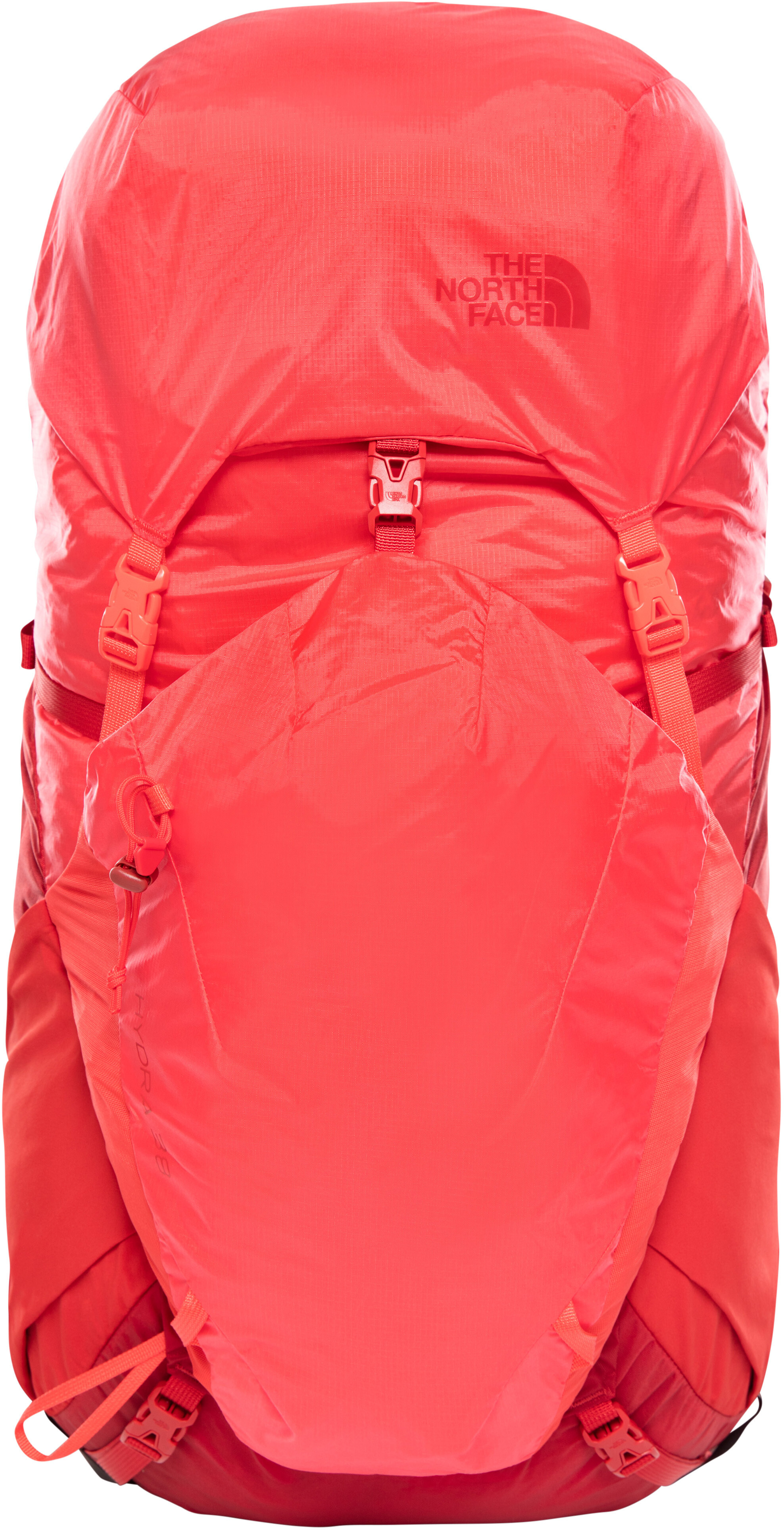 d29593e10c6 The North Face Hydra 38 RC Backpack Damen pompeian red/juicy red ...